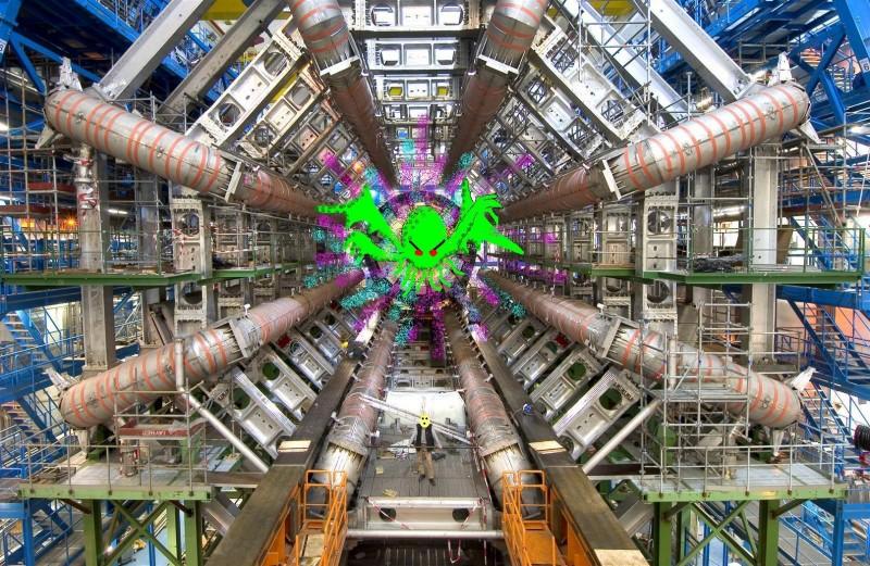 hadron cthulhu