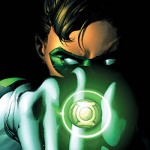 Superhero Smackdown Week 2: Green Lantern versus Spider-Man