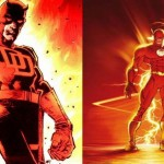 Superhero Smackdown 1: Daredevil vs the Flash