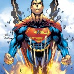 Superhero Smackdown Week 3: Superman vs Iron Man