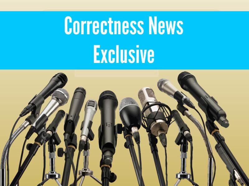 Correctness News