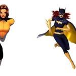 Super Heroine Smackdown Week 4: Kitty Pryde vs Batgirl
