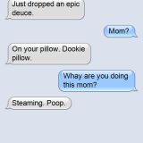 12 Unforgettable Texts you can Pretend Someone Accidentally Sent